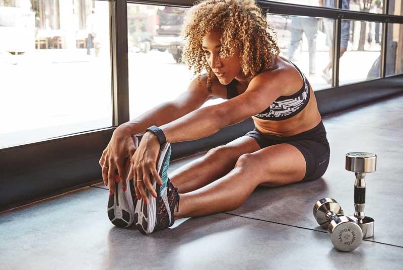 Black Mountain Fitness Club